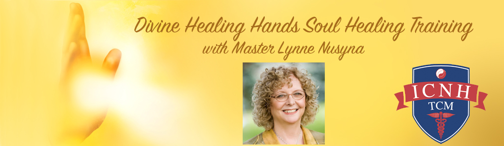 Divine Healing Hands Soul Healing Training - Phoenix Wellness