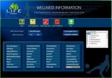 L.I.F.E. Wellness Information, Phoenix Wellness Centre, Whitby